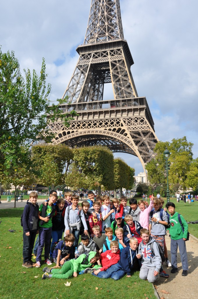 Year 7 french trip (23)