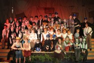 Fantastic Mr Fox Cast