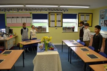 Victorian Times for Year 4